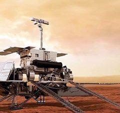 Экзомарс в 2020 году: программа
