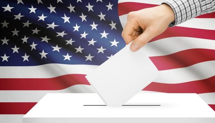 Выборы президента США в 2020 году