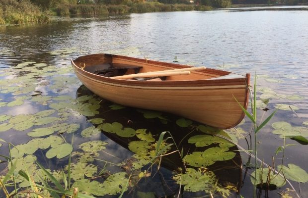налог лодки