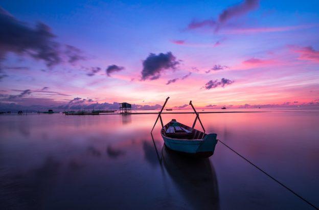 Новый налог на весельные лодки в 2020 году