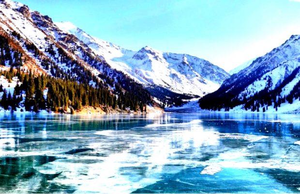 Зима в Казахстане 2019-2020: прогноз