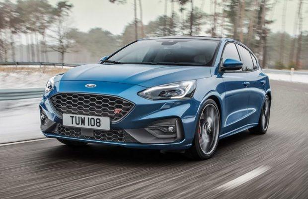 Модели Ford 2019-2020: обзор